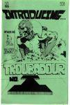 Troubadour #1