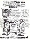 True Fan Adventure Theater #07
