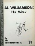 Al Williamson: His Work