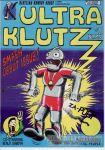 Ultra Klutz #1 [1981]