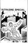 Ultrazine Special #4