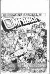 Ultrazine Special #8
