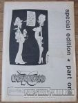 Portable Fanzine Underground '76 Special Edition, The
