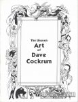 Unseen Art of Dave Cockrum, The