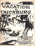Vacation in Duckburg [1971] #2