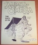 Alpha-Omega #14