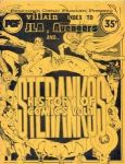 Villain Index to JLA, Avengers and Steranko's History of Comics Vol. 1