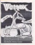 Vomix #?