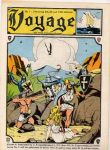 Voyage #1 [Opar Press]