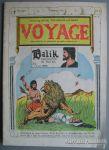 Voyage #2 [Opar Press]
