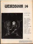 Weirdbook #14