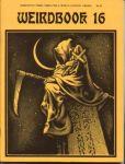 Weirdbook #16