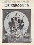 Weirdbook #19