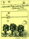 Walking Man Comics Presents Special #41