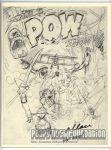 Wallace Wood Sketchbook #2