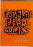 Pumpkin Head Comix