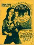Weird Faan Fiction #1