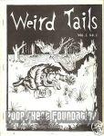 Weird Tails #1