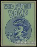 Who Put the Bomp #5