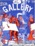 Will Eisner's SVA Gallery #06