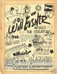 Will Eisner's World Newsletter Preview #8