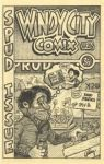 Windy City Comix #2