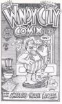 Windy City Comix #3