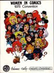 Delaware Valley Comicart Consortium 1978