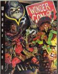 WonderCon 8 (1994) program