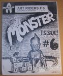 Art Riders #06