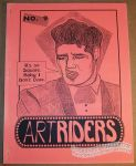 Art Riders #09