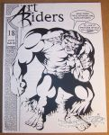 Art Riders #18