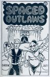 Spaced Outlaws #1
