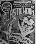 Elasticworm Vol. 1, #2