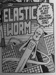 Elasticworm Vol. 1, #3