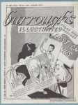 Burroughs Illustrated / Norb's Notes flyer