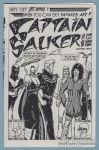 Captain Saucer #12