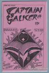 Captain Saucer #14