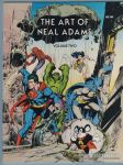 Art of Neal Adams, The Vol. 2