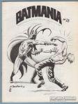 Batmania #23
