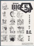 Big 5 #8: 50 Years of DC War