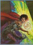 Atlanta Fantasy Fair 1988 program