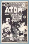 Atom Robot Adventurer #1