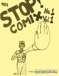 Stop! Comix #1