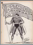Batmania #14