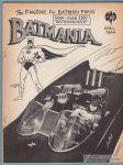 Batmania #10