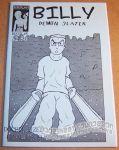 Billy Demon Slayer #5