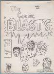 Comic Blasts #2