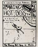 Flaming Hot-Dog, The #1