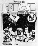 Kiwi Klan, The #5